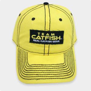 3ea7dcd36c55 Team Catfish Apparel - Hats