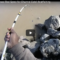 Bank Fishing With Dead Red Spray For Channel Cats!